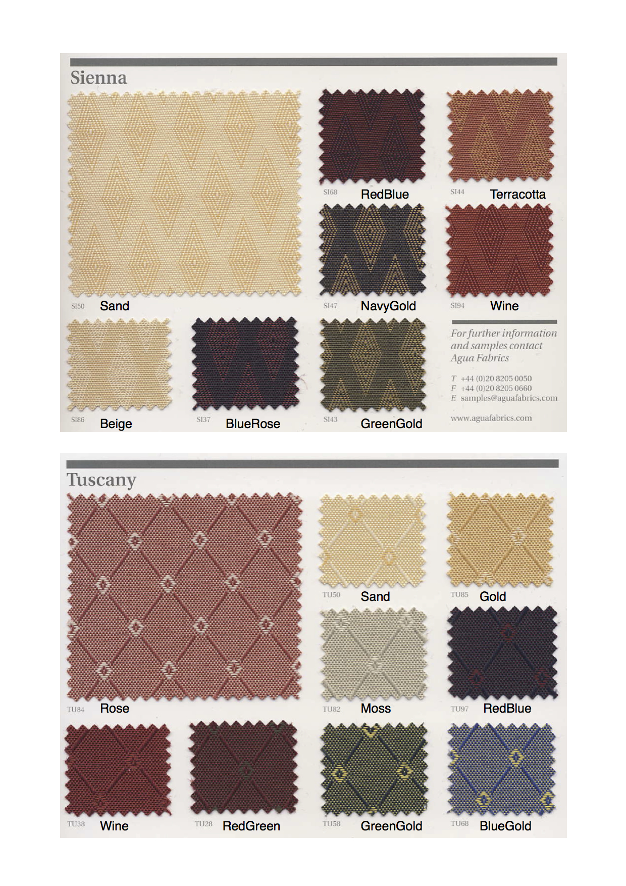 New Fabric Range For Thermal Roman Blinds The Thermal